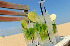 cocktail drinken scheveningen
