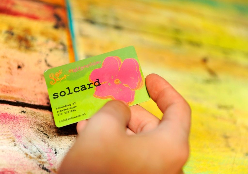 solcard